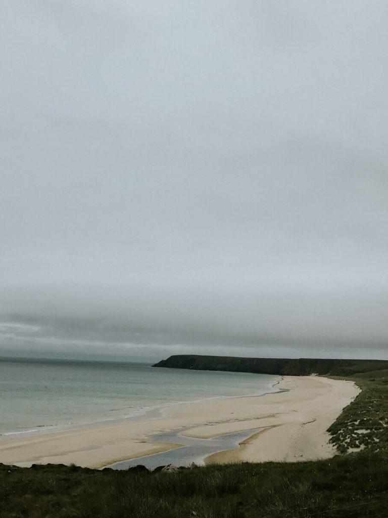 Beaches of Lewis